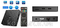 Цифровая TV приставка HK1 MINI 2/16 Гб, Android 8.1, TV Box, Медиаплеер