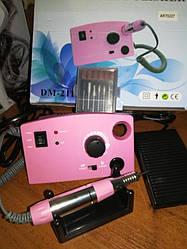 Машинка для педикюру Beauty nail DM 8-1 /211, Фрезерна машинка для педикюру та манікюру