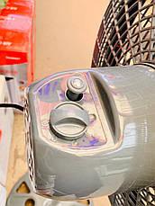 Вентилятор Rainberg RB-1802 напольный,18 дюймов, 65W, фото 3