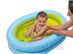 Дитячий надувний басейн Intex 48421