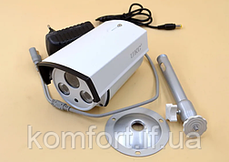 Камера відеоспостереження CAMERA UKC CAD 925 AHD 4mp\3.6 mm, Камера спостереження з деталізацією, фото 3