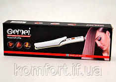 Випрямляч для волосся Gemei GM-2956