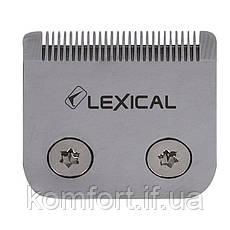 Машинка для стрижки волос LEXICAL LHC-5605, Лезвия нержавеющая сталь  7W, фото 2