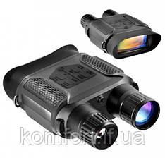 Цифровий прилад нічного бачення NV400B з функцією фото та відео зйомки