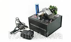 Налобний ліхтар POLICE BL-008 6000W