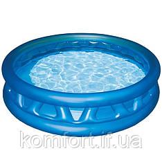 Дитячий надувний басейн Intex 58431