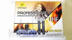 Микрофон Behinger WM501R