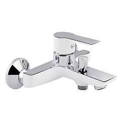 Змішувач для ванни Qtap Ustek 3016107DCW