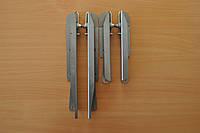 Комплект лопаток Amazone OM18-24/OM20-28  1985110