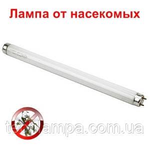 Ультрафиолетовая инсектицидная лампа к уничтожителю насекомых F10T8BL