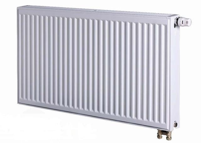 Стальные радиаторы UltraTherm 22 тип, высота 500, нижнее подключение