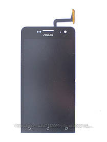 Модуль (Дисплей + сенсор) Asus ZenFone 5 (A501CG, A500CG) with touch black