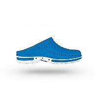 Обувь медицинская Wock, модель CLOG07 (голубые) р.43/ 44