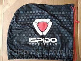 ISPIDO (Original) HB-01 Helmet Bag vs Logo - Текстильный чехол для шлема