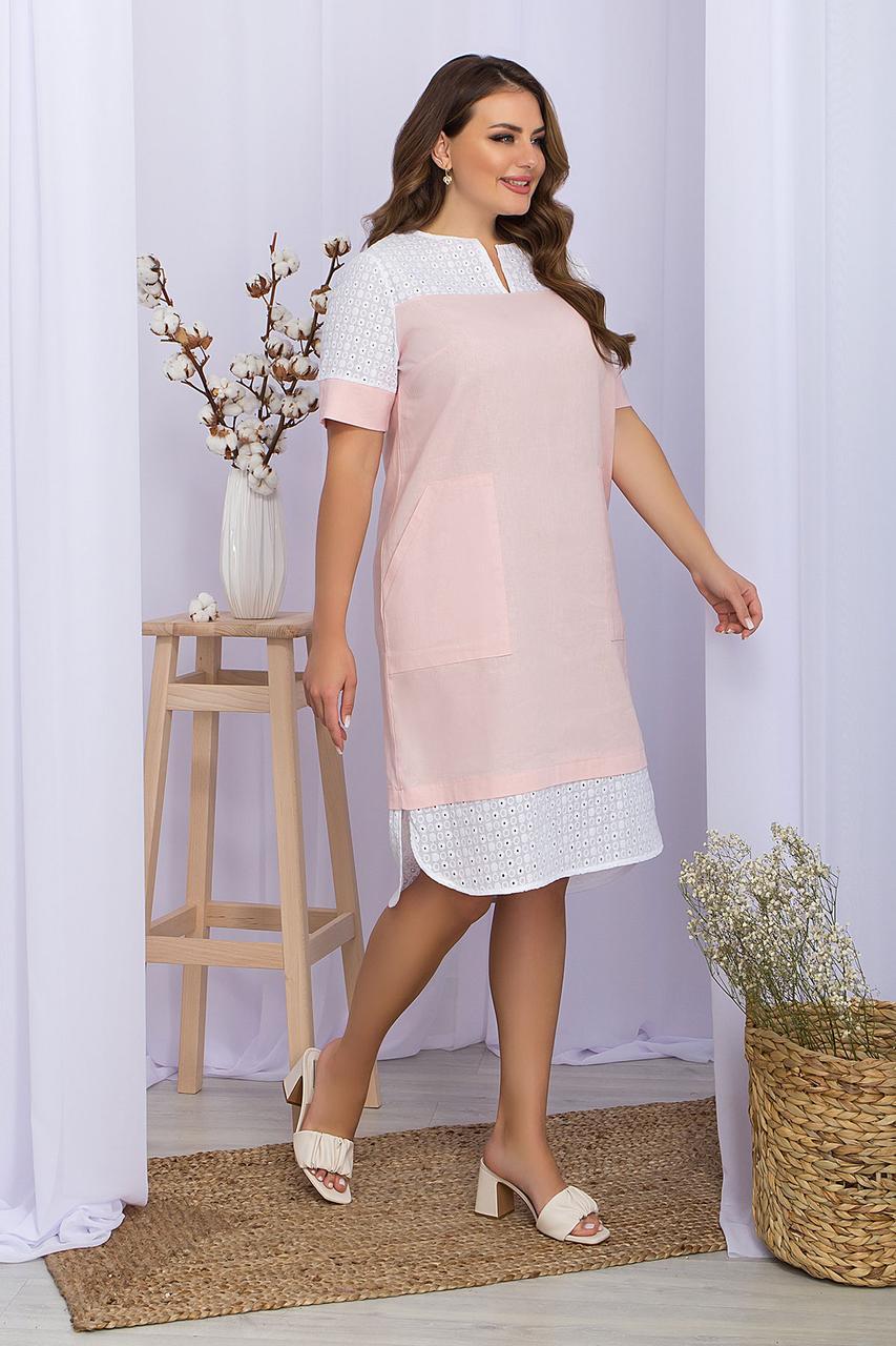 Сукня Sativa-Б к/р