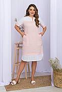 Сукня Sativa-Б к/р, фото 2
