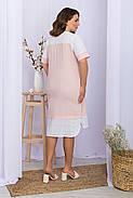 Сукня Sativa-Б к/р, фото 3