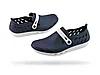 Обувь медицинская Wock, модель NEXO 02 (бело-синие) р.39