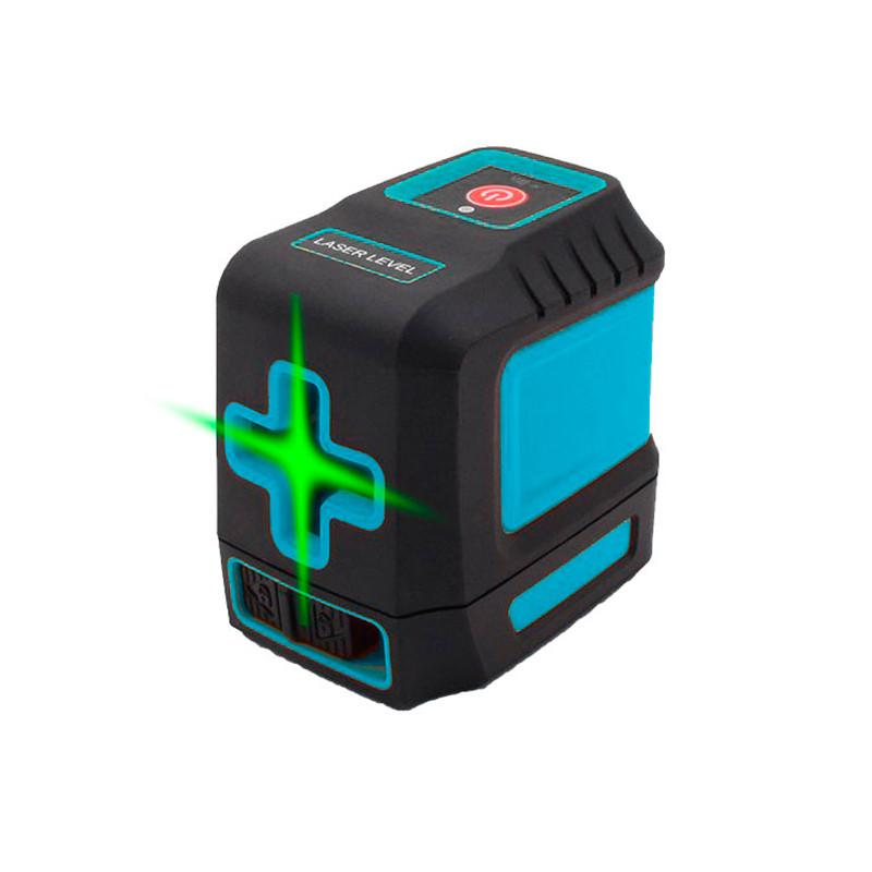 Міні лазерний нівелір Kraissmann 2 LLC 30 G