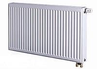 Стальные радиаторы с нижним подключением. 500Х1000 Ultratherm 22тип