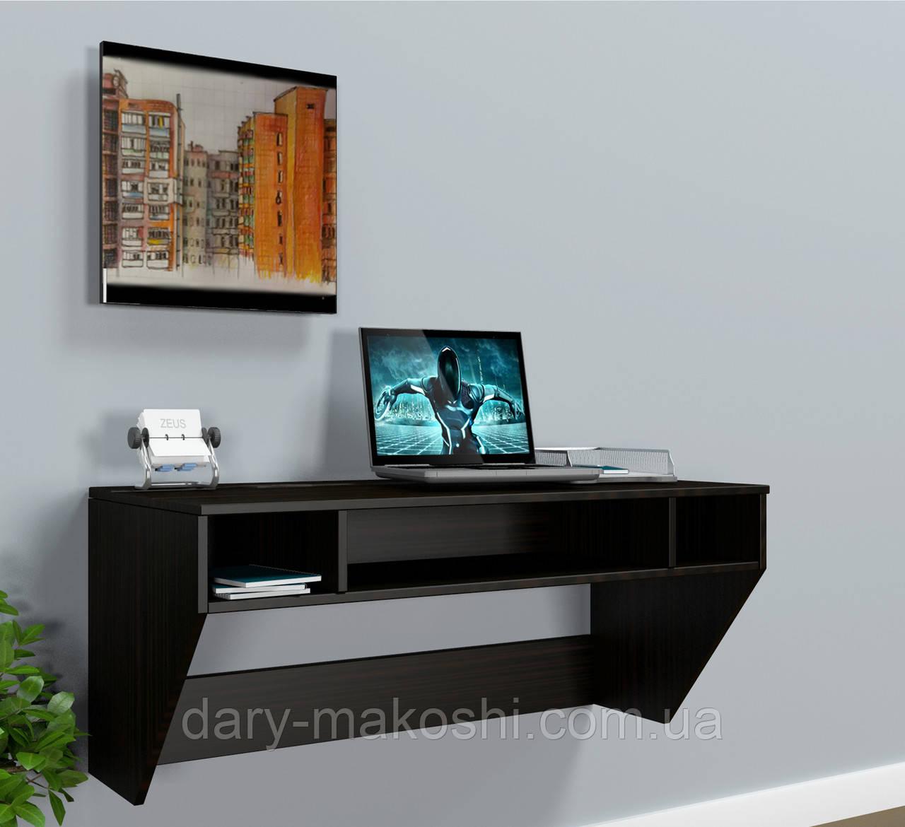 """Навесной компьютерный стол ZEUS"""" AirTable-II Mini"""