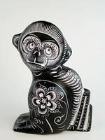 Гороскоп Обезъяна / Фигурка Каменная 16x12x8 см