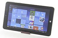 Планшет на Windows 10 1Gb+16Gb 1024*600 Wi-Fi Intel Atom Z3735G Б/У