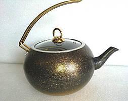 Чайник O.M.S. Collection 8211-XL Gold 3 л
