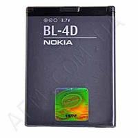 АКБ китай Nokia BL- 4D Nokia N97/  E5/  E7/  N8