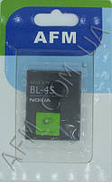 АКБ китай Nokia BL- 4S 2680/  3600s/  3710f/  7020/  7100/  7610/   X3- 02