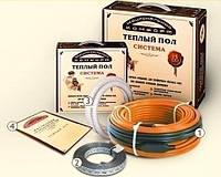 Наш комфорт БНК-150 Вт  Нагревательный кабель для теплого пола