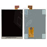 Дисплей (LCD, экран) для Blackberry 9810, оригинал