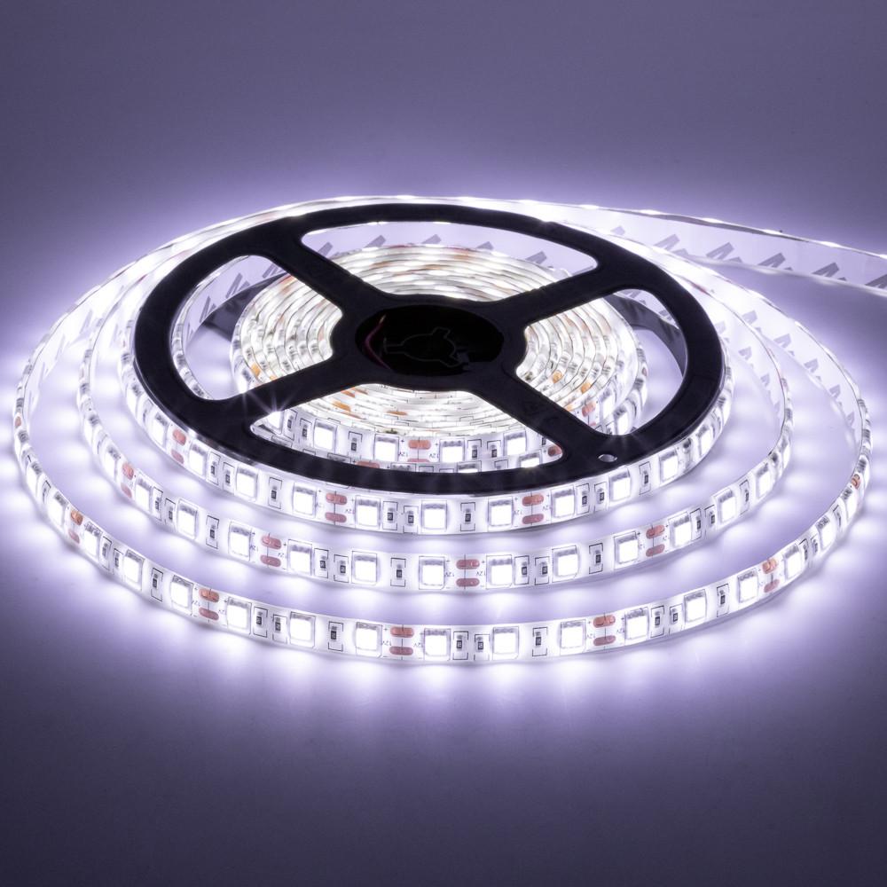 Світлодіодна стрічка M-220V-2835-180 IP65 White