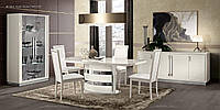 Итальянская гостиная и столовая ROMA DAY SLIM - Camelgroup