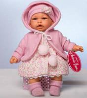 Кукла Антонио Хуан Петит в шапочке, 27 см