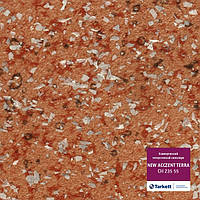 СН 235 55 - линолеум коммерческий гетерогенный 34 кл, коллекция New Acczent Terra  (Нью Акцент Терра) Tarkett