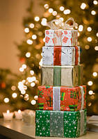 Интересные подарки для детей к Новому Году