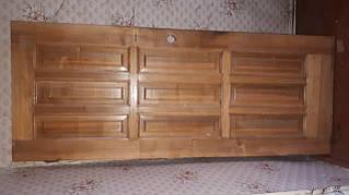 Двері міжкімнатні дерев'яні