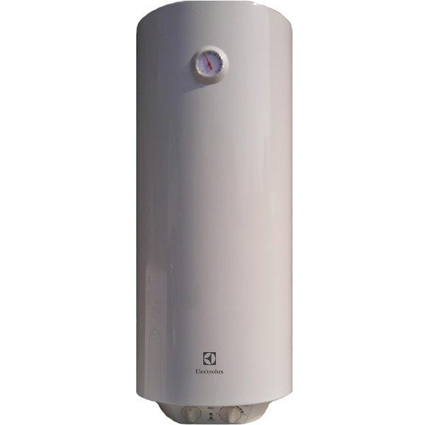 Бойлер Electrolux EWH 50 Quantum Slim, тонкий на 50 л