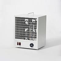 Электрический тепловентилятор 6 кВт/220/380 В