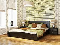 Кровать Селена Аури + Матрас Epsilon 160х200
