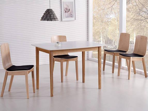 Стол обеденный Homer (Halmar TM), фото 2