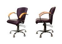 Парикмахерское кресло Фион, гидравлика