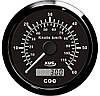 GPS спидометр Wema черный CMSB-BS-60L