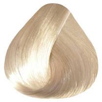 """10/1 """"светлый блондин пепельный"""" Estel Крем-краска для волос Sense De Luxe 60 мл."""