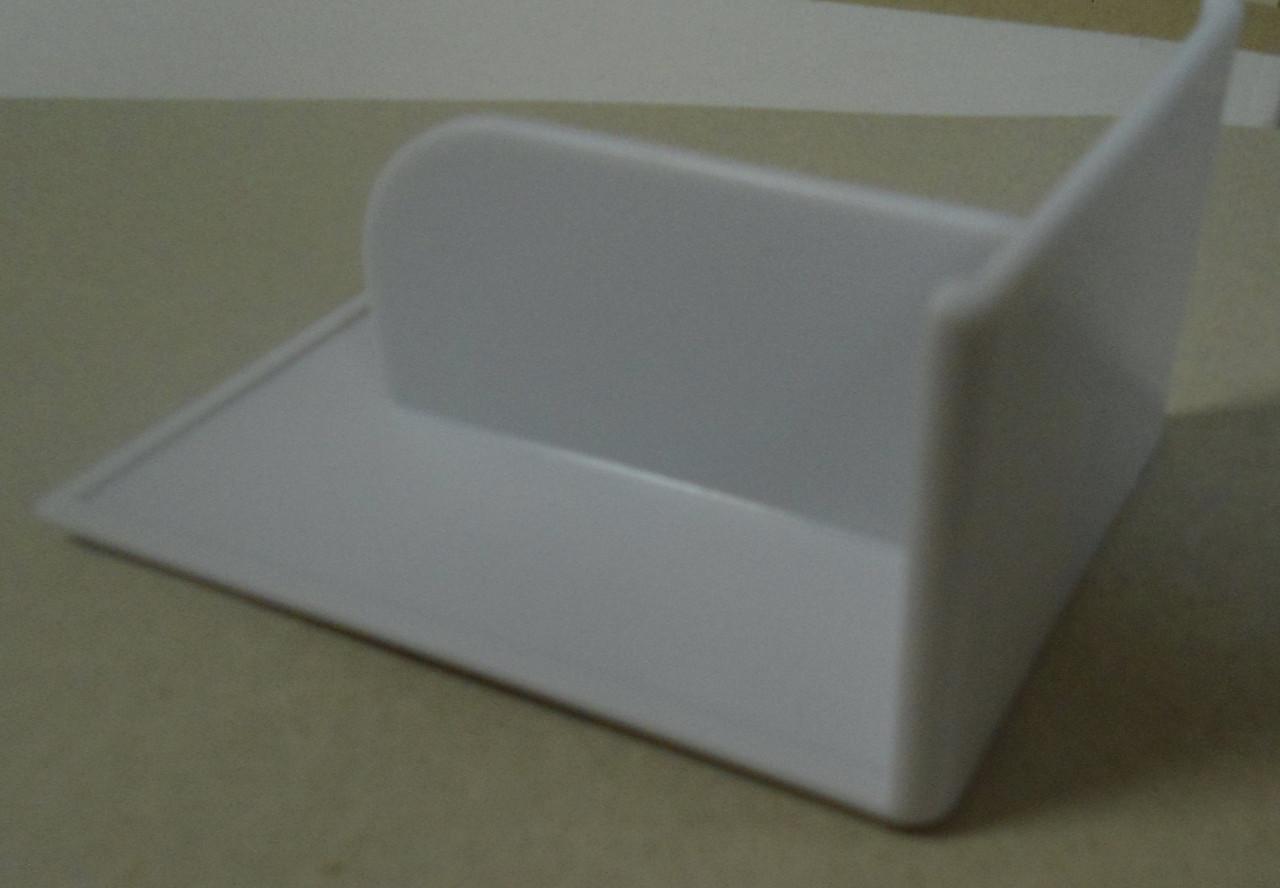 Утюжок кондитерский для квадратной формы  Китай -04593