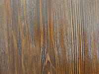 Покраска дерева под полочки 11.