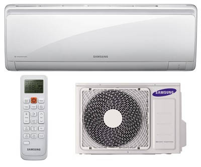 Инверторный кондиционер Samsung AQV12PSB