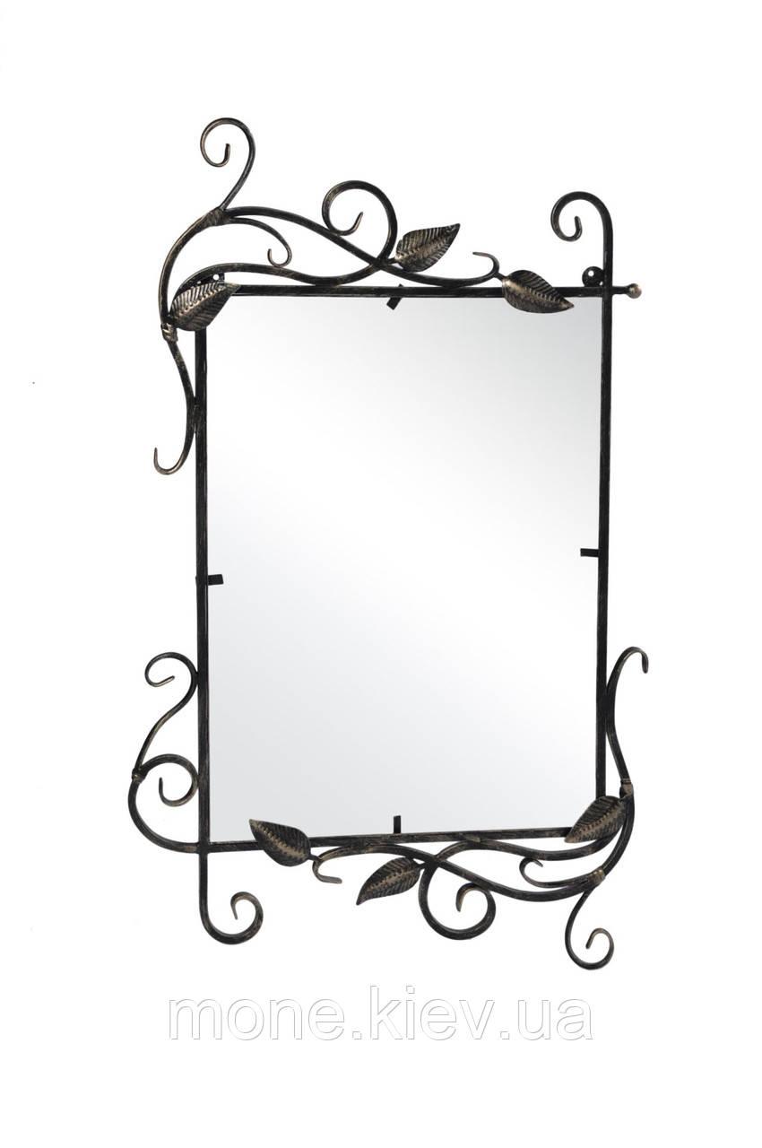 """Кованное зеркало """"Александрия"""""""