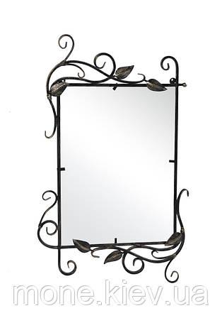 """Кованное зеркало """"Александрия"""", фото 2"""